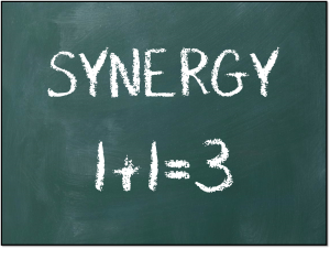 synergy chalk