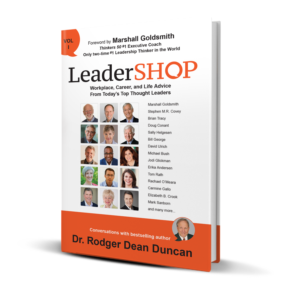 Leadershop Leadership